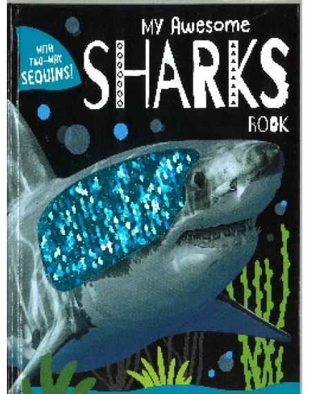My Awesome Sharks Books