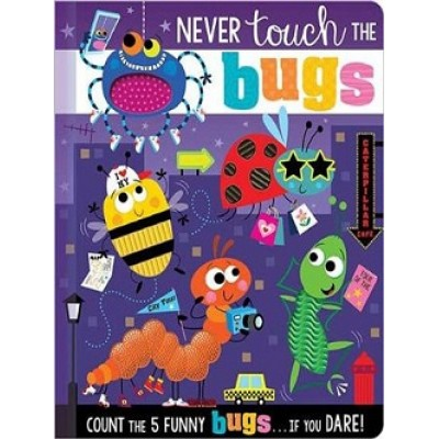 NEVER TOUCH SERIES