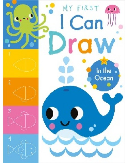 My First I Can Draw In The Ocean