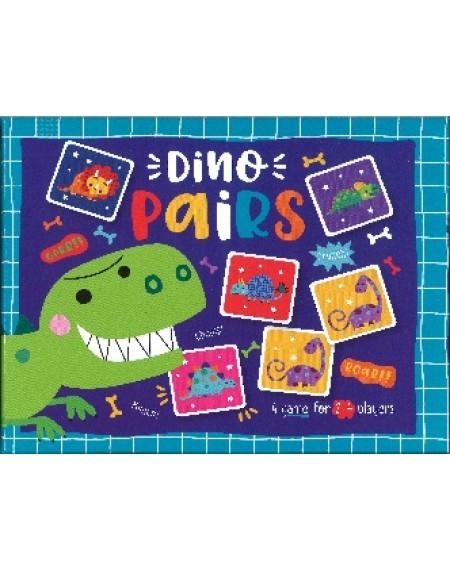 Box Set : Dino Pairs