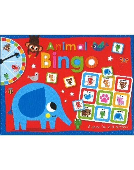 Box Set : Animal Bingo