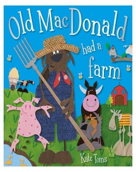 Kate Toms Old Macdonald