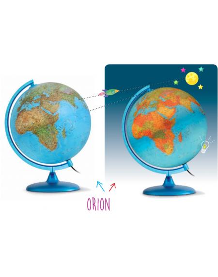 Globe cm 25 Orion Eng Uk Led