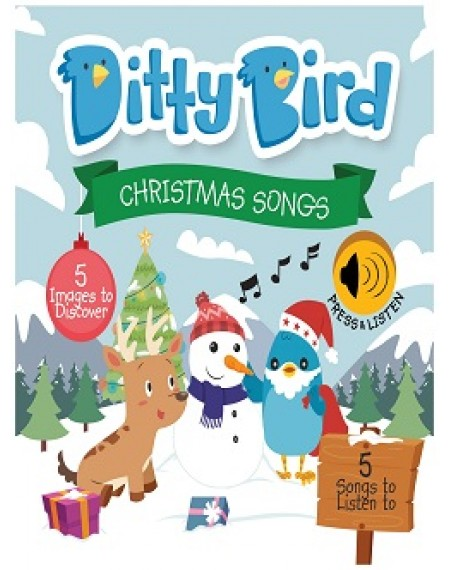 Ditty Bird : Christmas Songs