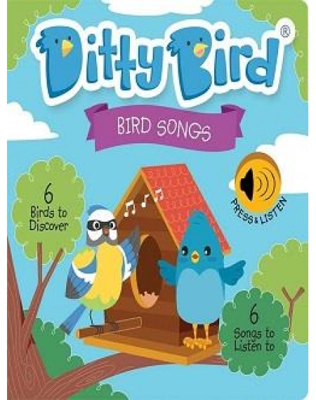 Ditty Bird : Bird Songs
