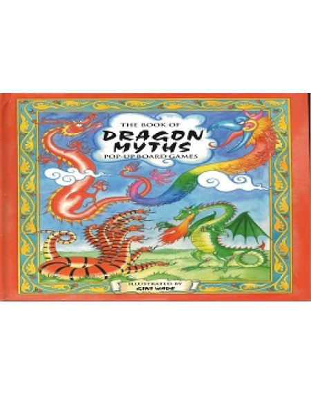 The Book Of Dragon Myths ( Pop Up Board Games )