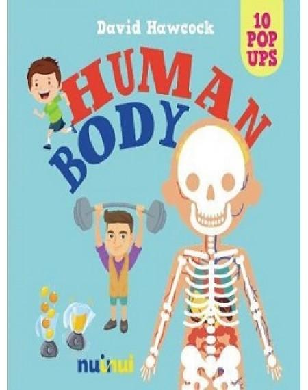 Amazing Pop UP : Human Body