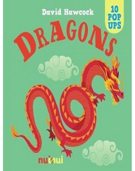 Amazing Pop Up : Dragons