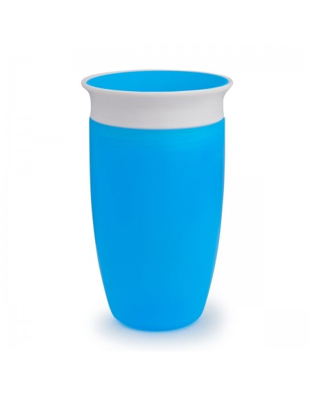 MK051858 - Munchkin Miracle® 360° Trainer Cup - 10oz with Lid *EXCLUSIVELY @ PARAGON*