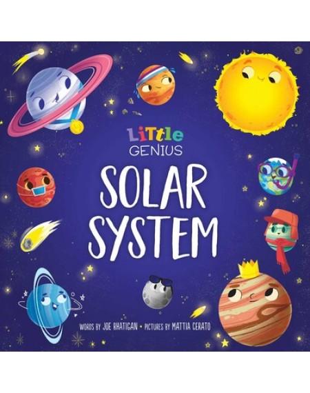 Little Genius Solar System