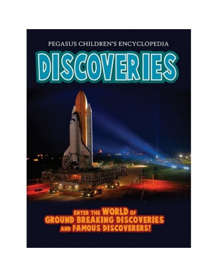 Pegasus Children's Encyclopedia : Discoveries
