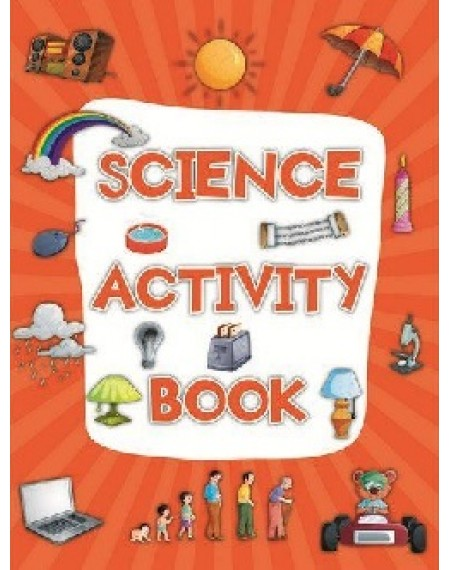 100 Activities To Learn More About Science