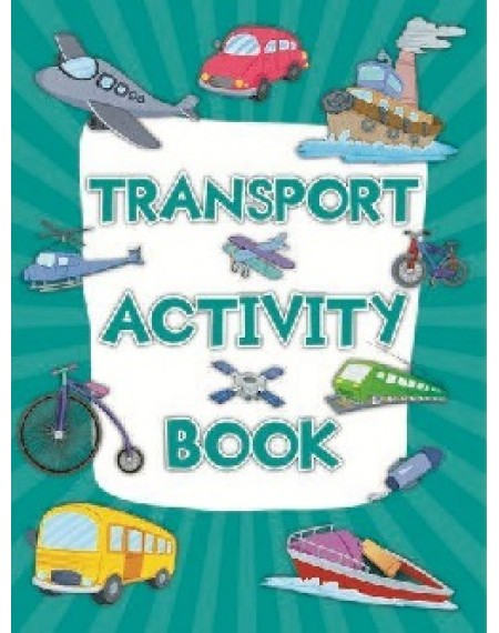 100 Activities To Learn More About Transport