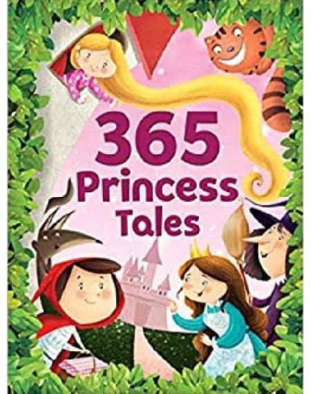 365 Princess Stories