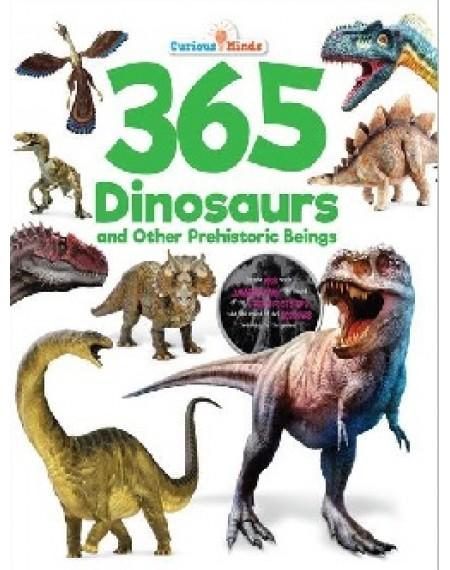 365 Dinosaurs
