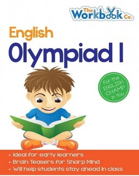 English Olympiad 1