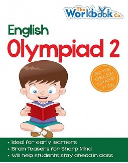 English Olympiad 2