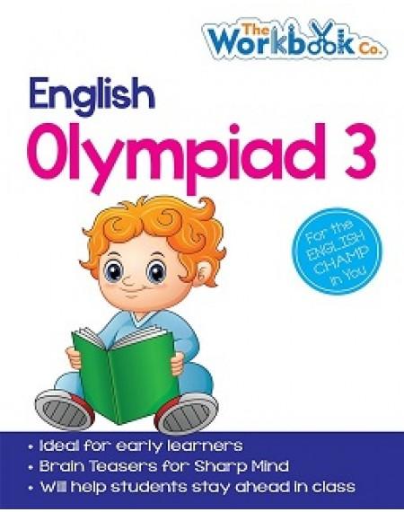 English Olympiad 3