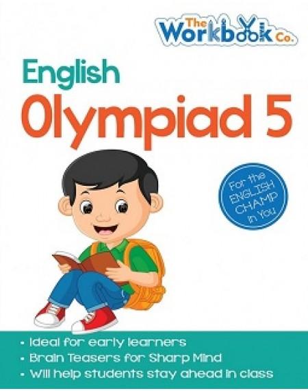 English Olympiad 5
