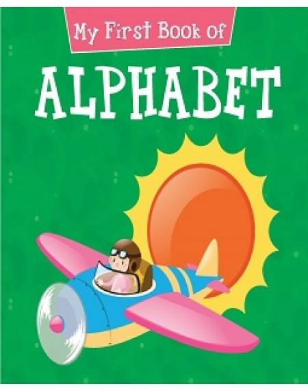My First Book of Alphabet