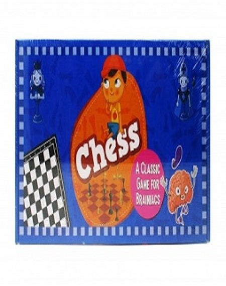 Classic Games : Chess