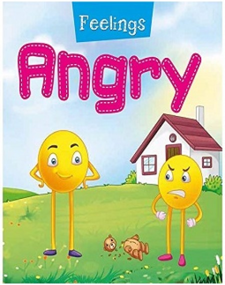 Feelings Angry