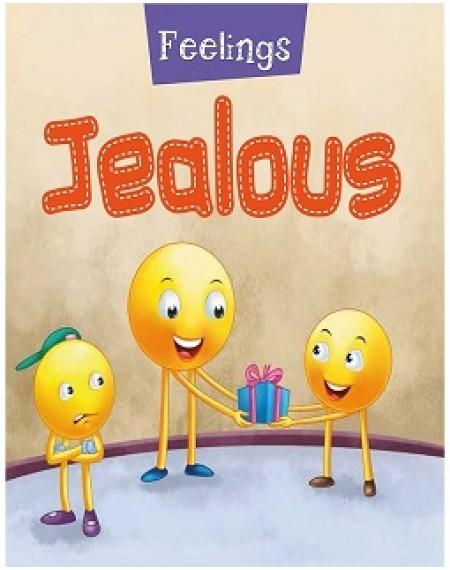 Jealous- Feelings