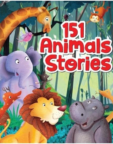 151 Animal Stories