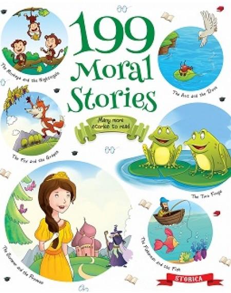 199 Moral Stories