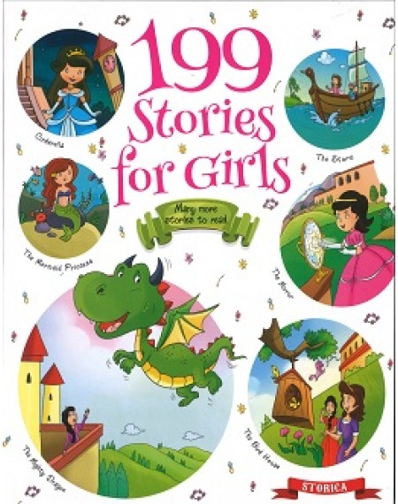 199 Stories for Girls