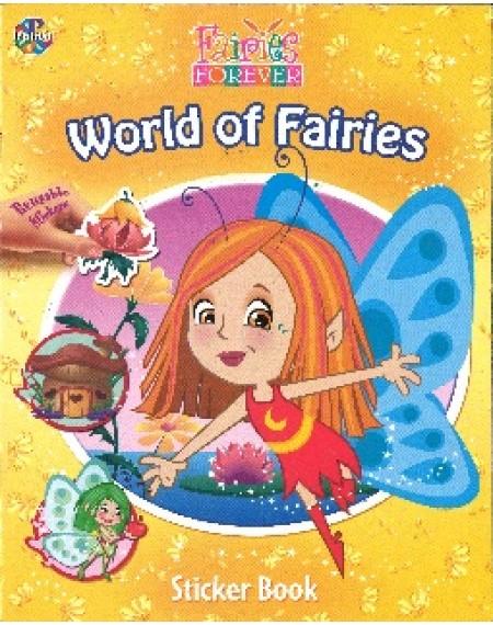 Fairies Forever: World Of Fairies