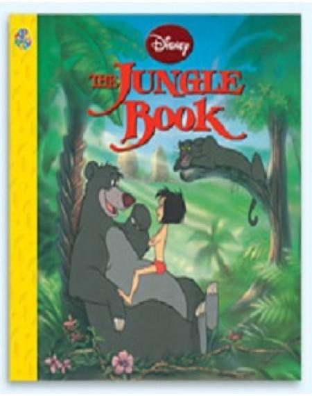 Little Classics :Disney Jungle Book