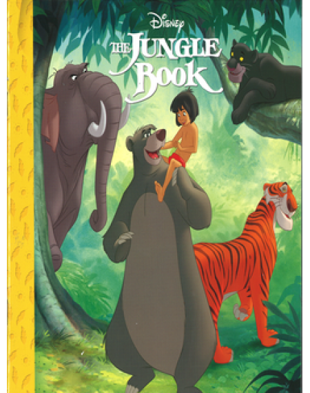 Little Classics :Disney Jungle Book