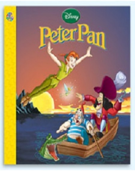 Little Classics: Disney Peter Pan