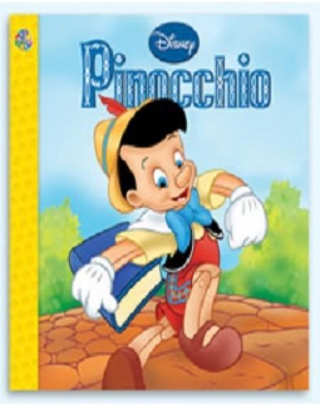 Little Classics : Disney Pinocchio