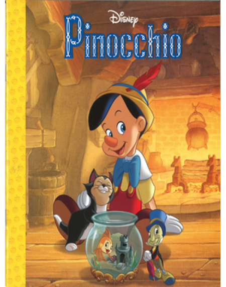 Little Classics : Disney Pinocchio
