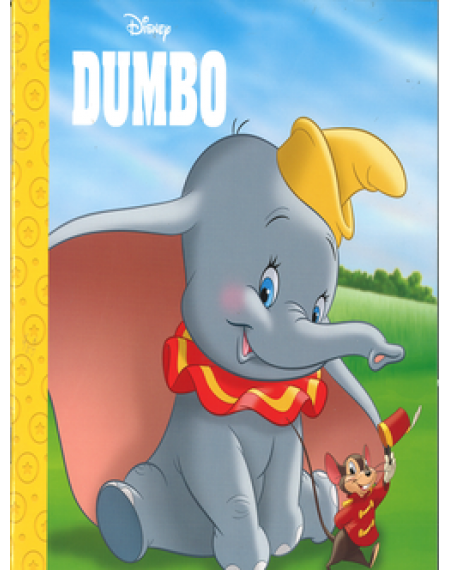 Little Classics: Disney Dumbo