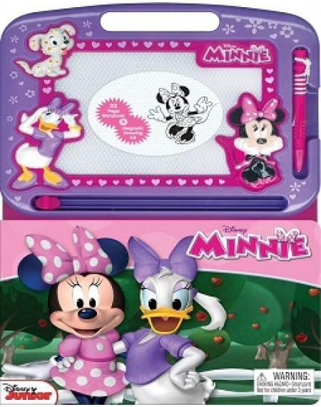 Learning Series : Disney Minnie