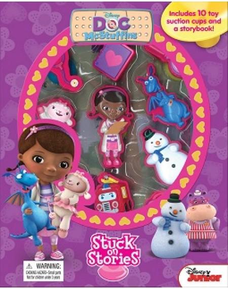 Stuck On Stories : Disney DOC Mcstuffins