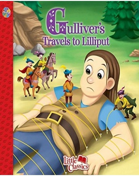 Little Classics : Gulliver's Travels To Lilliput