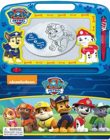 Learning Series : Paw Patrol