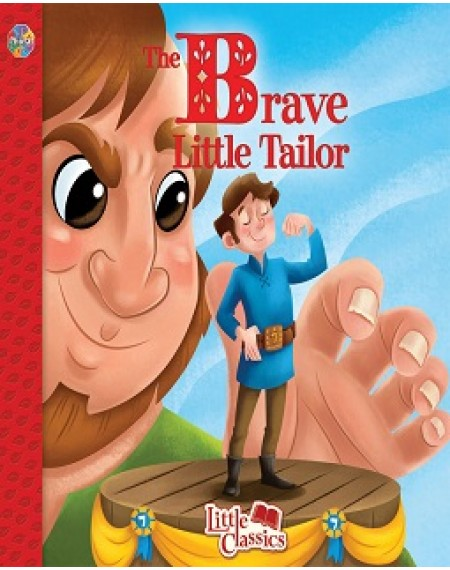 Little Classics : Brave Little Tailor