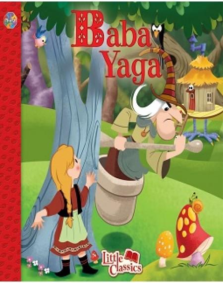 Little Classics : Baba Yaga