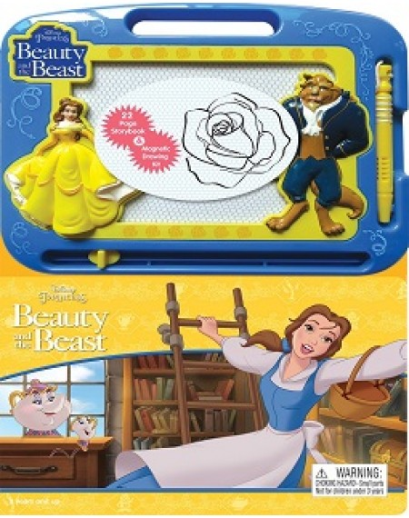 Learning Series : Disney Beauty And The Beast