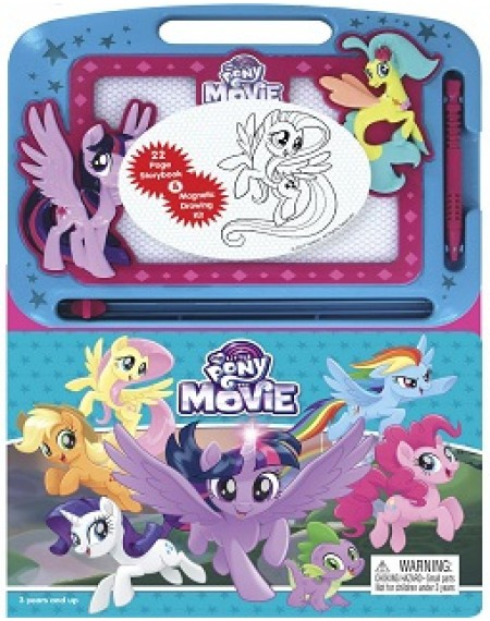 Learning Series : My Little Pony (Movie)
