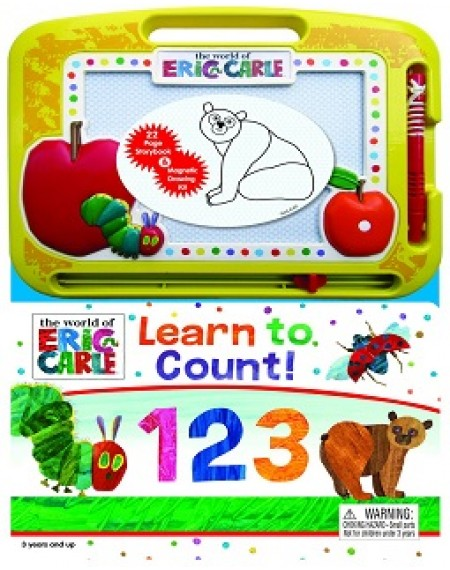 Learning Series : Eric Carle