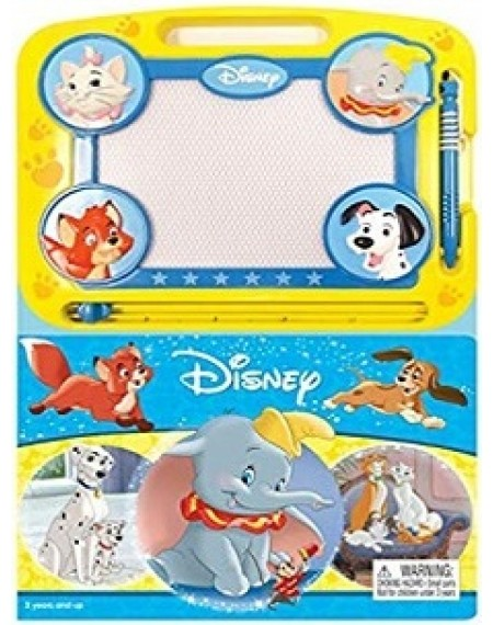Learning Series : Disney Classics Animals #2