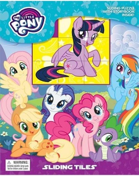 Sliding Tiles : My Little Pony