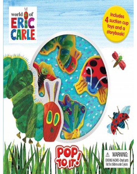 Pop To It Eric Carle
