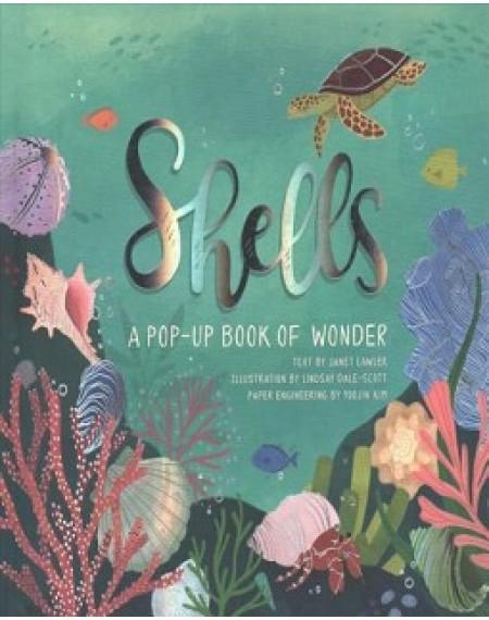 SHELLS: A SUMMER POP-UP BOOK